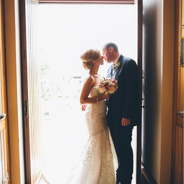 Louise and Eugene - Errigal Country House Hotel Wedding