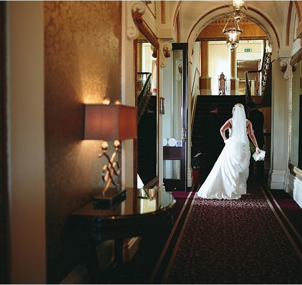 Ciara and Barry - Manor House Hotel Wedding