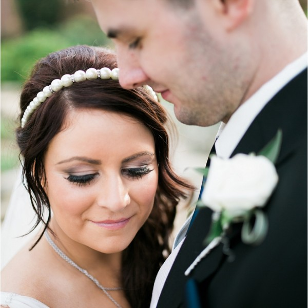 Leanne and Ryan - Bangor Castle Wedding