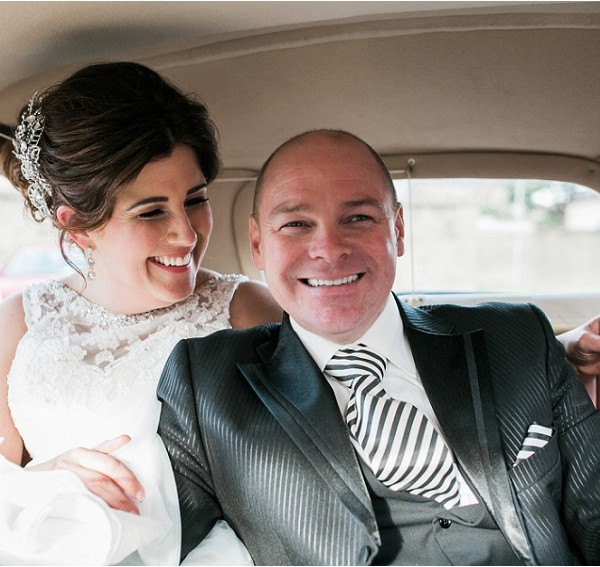 Sinead and Anthony - Hillgrove Wedding