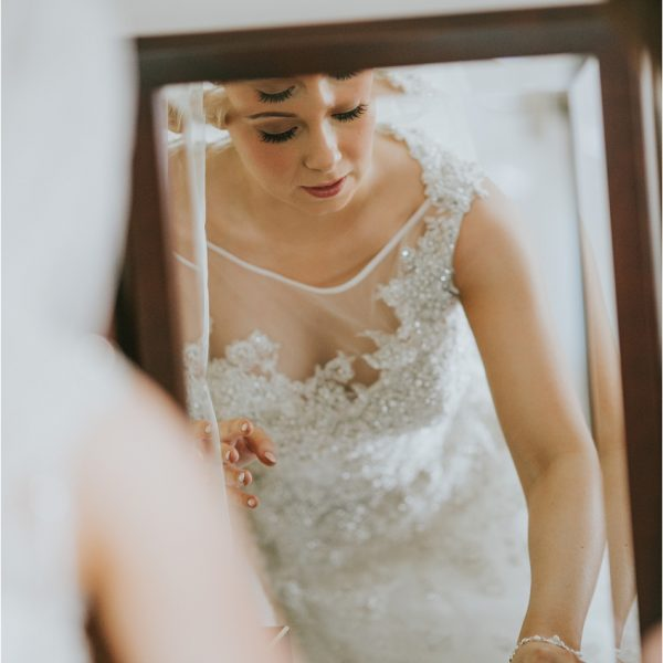 Lucy and Niall - Manor House Hotel Wedding